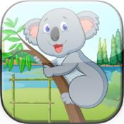 Clumsy Koala – Free version
