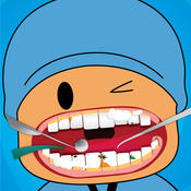 Dentist Clinic for Pocoyo and Friends
