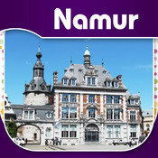Namur City Offline Travel Guide