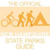 New Hampshire State Parks Guide- Pocket Ranger®