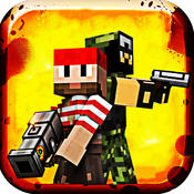 Pixel Gun 3D - Mine Mini Game Edition With Skins Exporter For Minecraft - Multiplayer Edition edition