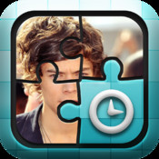 Puzzle Dash: One Direction Edition