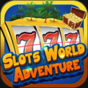 Ace Pirate Slots Adventure - Lucky 777 Vegas Casino with Bonus Bingo, Vegas Blackjack, Slots, Classic Roulette and Prize Wheel of Fun and Fortune!