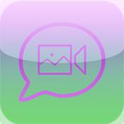 Blip - Photo & Video Messenger