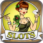 Classic Slots Hustler Pro!! A full casino experience!
