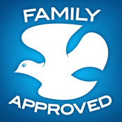 Dove Family Approved Movie Reviews dvd movie cover