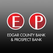 Edgar County Bank and Prospect Bank e-Mobile