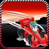 Formula Car Race - fun racing games racing wanted
