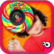 iMake Photo Lollipops- Free Photo Lollipop Maker by Cubic Frog Apps