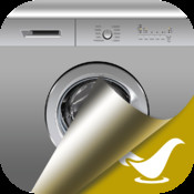 Laundry Care Symbols Guide symbols