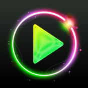 mPlayer - Full-featured Media Player for iOS. player full featured