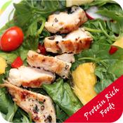 Protein Rich Foods - Healthy Food Tips foods in japan