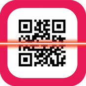 QR Code and Barcode Reader & Generator - Scan Barcode, ID and Tags also with Price Check to Save Time barcode pro