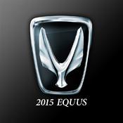 2015 Hyundai Equus Experience