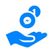 Cashback - Request money from your friends facebook messenger