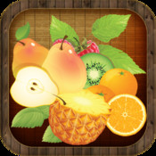 Connect the Fruit: Classic Plant HD, Free Game