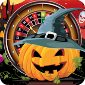 Halloween Roulette - Free Las Vegas Roulette Casino Mobile Game