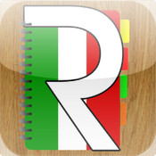 Italian.English - My New Language: Italian App italian