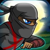 Ninja Racer - Samurai Warrior Fighting War Injustice