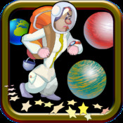 Outer Space Cosmic Thinking Challenge PRO