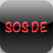 SOS DE/ Emergency Guide Germany