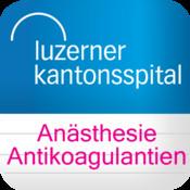 Anästhesie Antikoagulantien