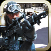 Arctic Sniper Combat - Nations Killer Battle Free Game