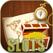 Chase The Treasure Slots Machine - FREE Casino Machine For Test Your Lucky