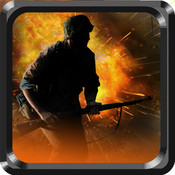 Commando Mission - Clash With Enemy Force Massive World Threat