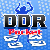 DanceDanceRevolution Pocket Edition pocket edition