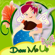 Dress Up Game For Kids Tinker Bell Edition change