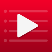 iMusic Playlist Manager - Free Music Player for YouTube & Free Music Downloader for SoundCloud