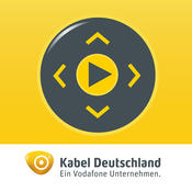 Kabel Deutschland TV Control smartphone