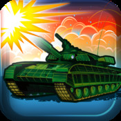 Ultimate Endless Tank Attack FREE - An Epic Army Battle Combat Challenge