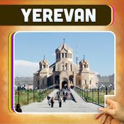 Yerevan Offline Travel Guide