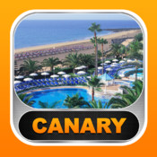 Canary Islands Offline Travel Guide