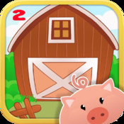 Little Farm Preschool 2 with Chinese Language Learning