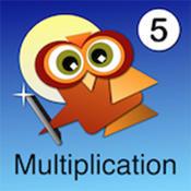 AppTutor Grade 5 Multiplication (G5M)