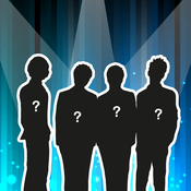 Quiz Word Asian Singers Edition - Whats the Celebrity : Guess Pic Fan Trivia Game Free
