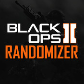 Black Ops 2 Randomizer - Unofficial App for Call of Duty: Black Ops 2