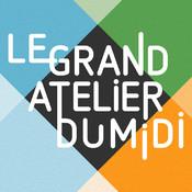 Le Grand Atelier du Midi – L'application de géolocalisation de l'exposition Le Grand Atelier du Midi présentée en diptyque à Aix-en-Provence, au Musée Granet, et à Marseille, au musée des Beaux-Arts, Palais Longchamp. midi mixer