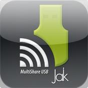 JJak usb memory format utility