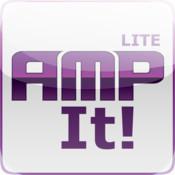 AMP It!