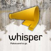 Whisper. whisper