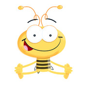 Pumpy Bee