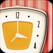 Retro Alarm automatic alarm