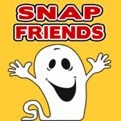 Snap Friends snapchat