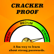 Cracker Proof password hacker software