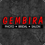 Gembira Photo program photo frame studio