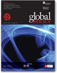Global Policy timesheet policy